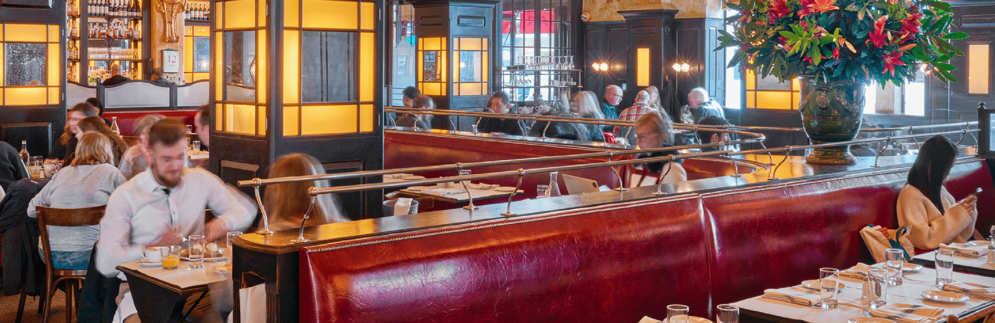 Career and Job Opportunities in Central London at Balthazar