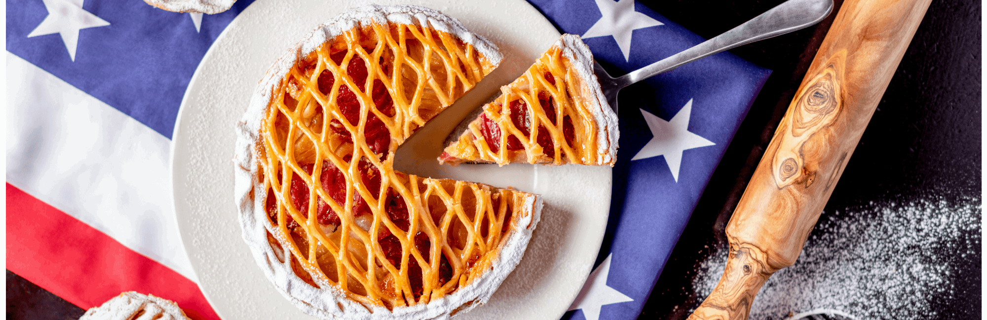 4th of July Celebrations at Balthazar Restaurant, Covent Garden