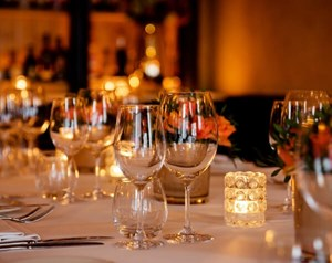 Private Dining in Central London at Balthazar