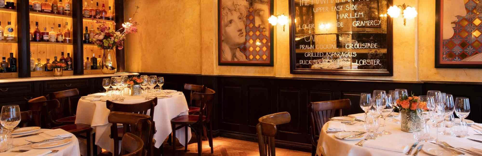 balthazar small private dining